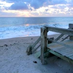 Beach, in Vero Beach