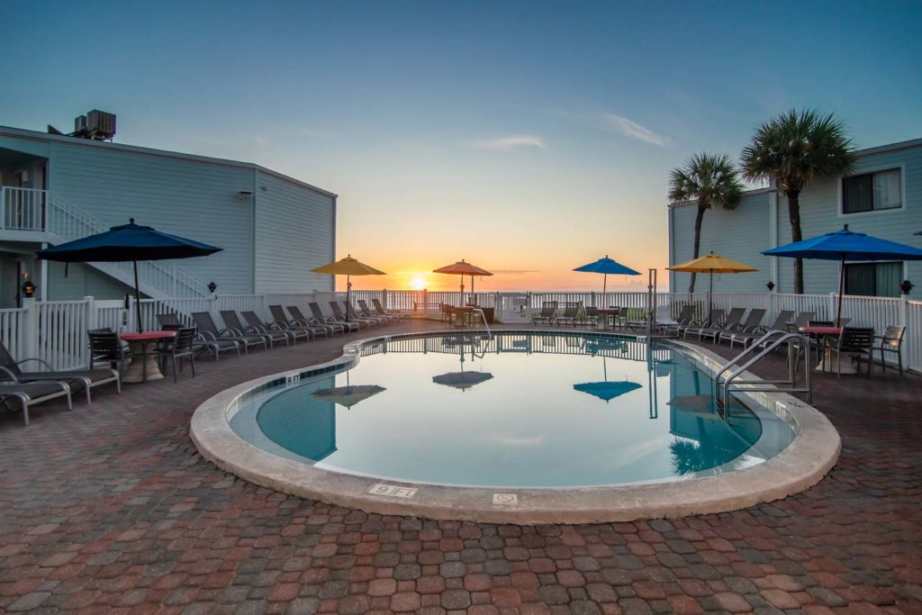 Reef Ocean Resort - Vero Beach, FL