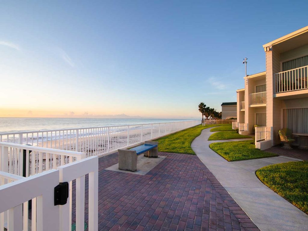 Reef Ocean Resort - Beachfront - Vero Beach, FL 32963